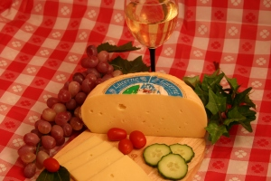 Lucerne Cheese