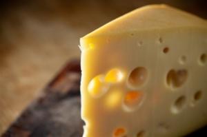 Baby Swiss Cheese